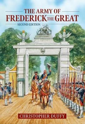 The Army of Frederick the Great - pr_1745849