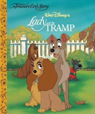 A Treasure Cove Story - Lady and the Tramp -
