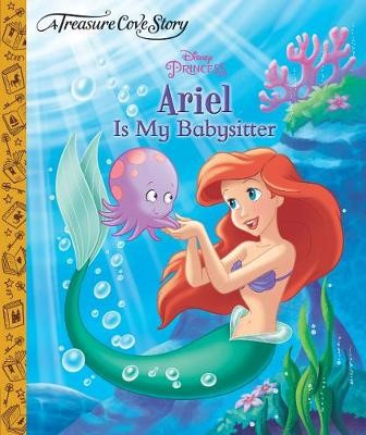 A Treasure Cove Story - Ariel is my Babysitter - pr_313671