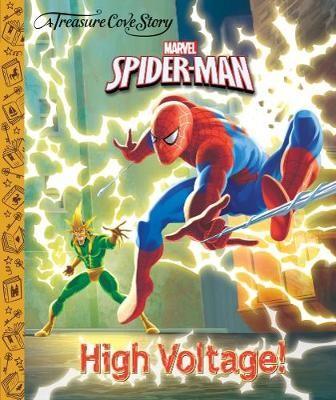 Spiderman: High Voltage - pr_115092