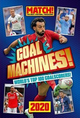 Match! Goal Machines 2020 - pr_243015