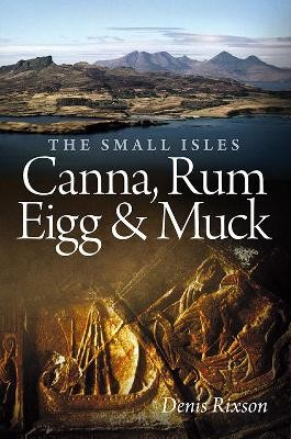 The Small Isles -