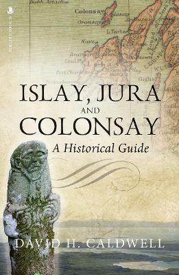 Islay, Jura and Colonsay -