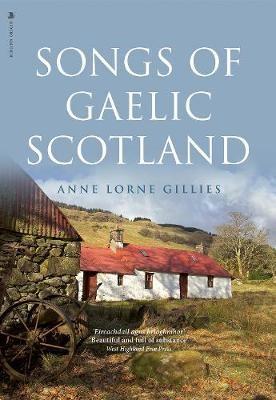 Songs of Gaelic Scotland -