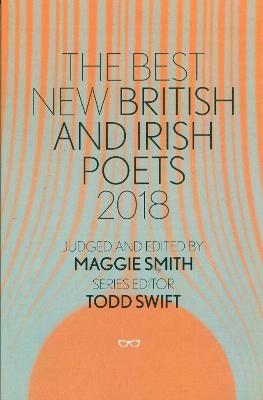 Best New British and Irish Poets 2018 - pr_1747561