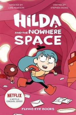 Hilda and the Nowhere Space -