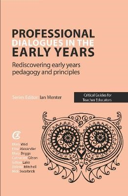 Professional Dialogues in the Early Years - pr_297686