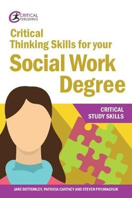 Critical Thinking Skills for your Social Work Degree - pr_297690