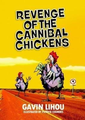 Revenge of the Cannibal Chickens - pr_236927