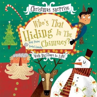 Who's Hiding In The Chimney? - pr_289726