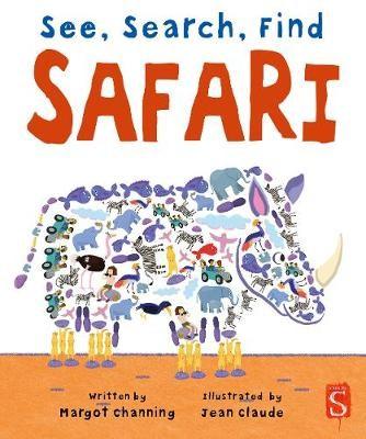 See, Search, Find: Safari - pr_289008