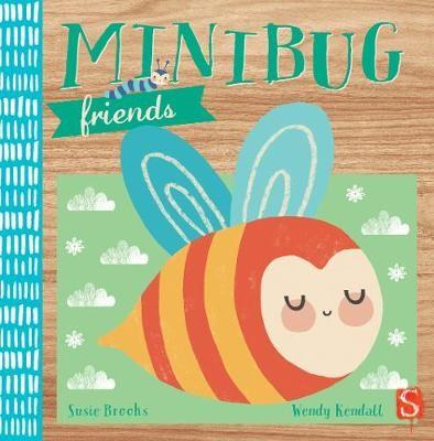 Minibug Friends -