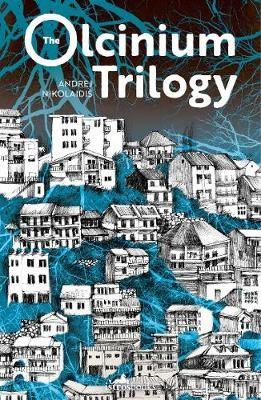 The Olcinium Trilogy - pr_297673