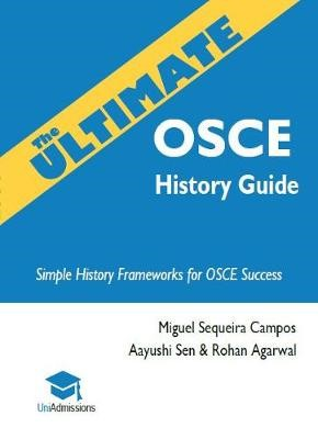 The Ultimate OSCE History Guide - pr_32211