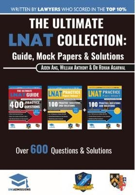 The Ultimate LNAT Collection -