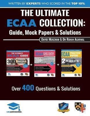 The Ultimate Ecaa Collection -