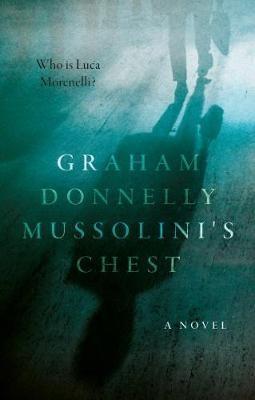 Mussolini's Chest - pr_105980