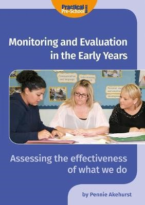 Monitoring and Evaluation in the Early Years -