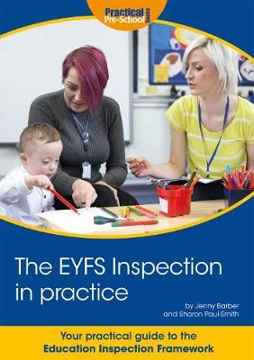 The EYFS Inspection in practice - pr_1713500