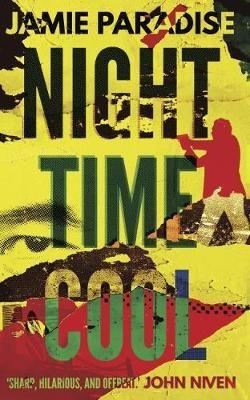 Night Time Cool - pr_41579