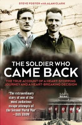 The Soldier Who Came Back -