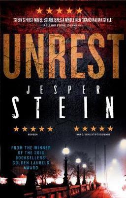 Unrest -