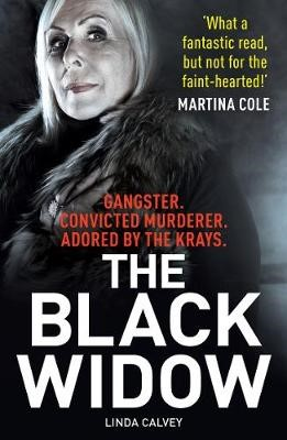 The Black Widow -
