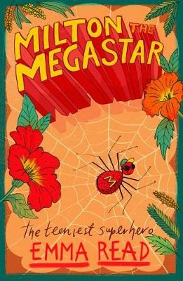 Milton the Megastar - pr_1770869