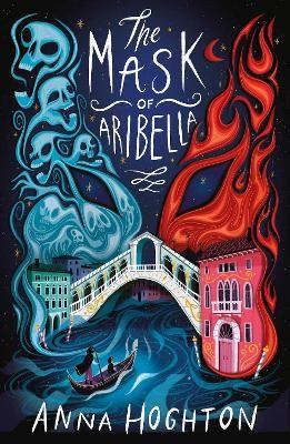 The Mask of Aribella -