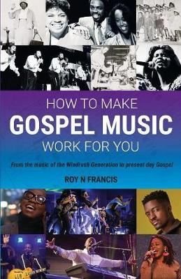 How to make Gospel Music work for you - pr_422