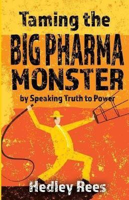 Taming The Big Pharma Monster - pr_248260