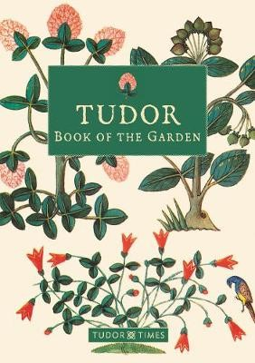 Tudor Book of the Garden - pr_71543