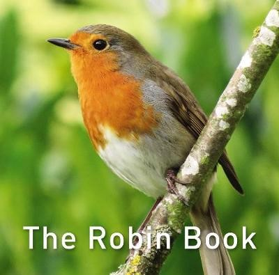 The Robin Book -
