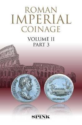 Roman Imperial Coinage Volume II, Part 3 - pr_1730377