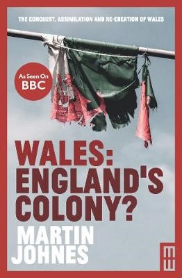 Wales: England's Colony? - pr_362620
