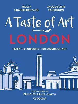 A Taste of Art - London -