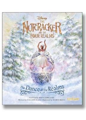 The Nutcracker and the Four Realms Deluxe Picture Book - pr_119574