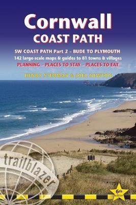 Cornwall Coast Path - pr_245797