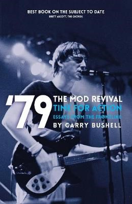 '79 Time For Action Mod Revival -