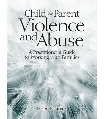 Child to Parent Violence and Abuse - pr_70824
