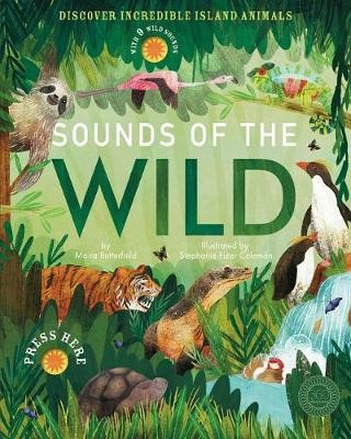 Sounds of the Wild -