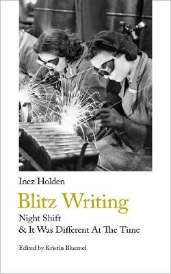 Blitz Writing -