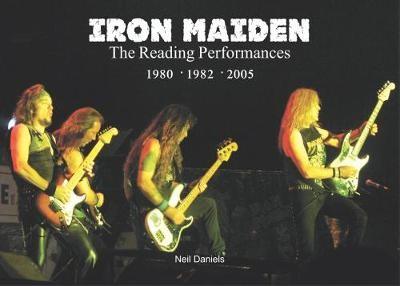 Iron Maiden The Reading Performances -