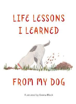 Life Lessons I Learned from my Dog -