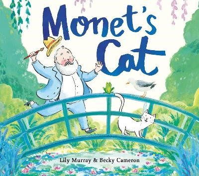 Monet's Cat - pr_1815407