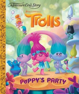 Trolls - Poppy's Party -
