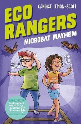 Eco Rangers: Microbat Mayhem - pr_246273