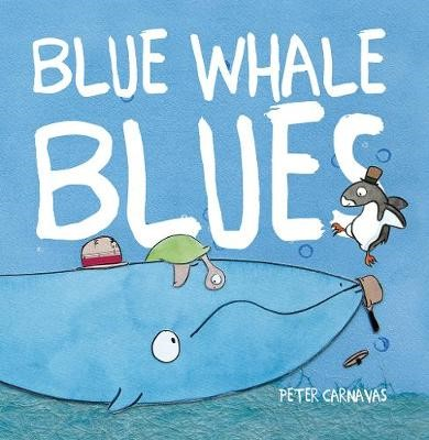 Blue Whale Blues -
