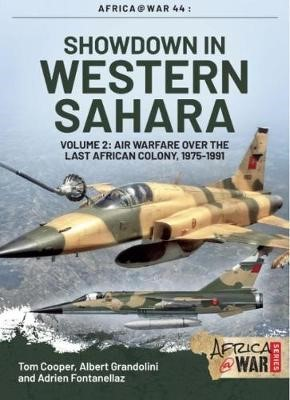 Showdown in the Western Sahara Volume 2 -