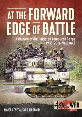 At the Forward Edge of Battle Volume 2 - pr_1747126